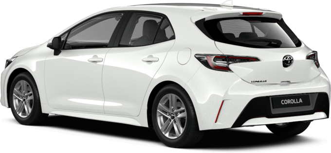 Toyota Corolla Hatchback - Active - Hatchback 5 Doors