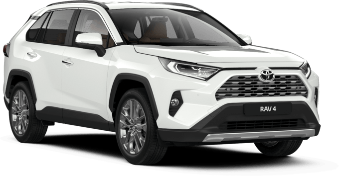 Toyota RAV4 - Executive - SUV 5dv.