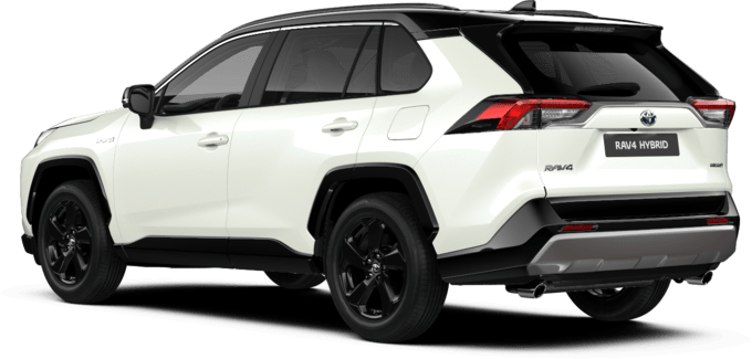 Toyota RAV4 - Selection - SUV 5dv.