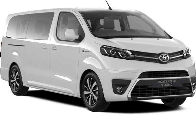 Toyota Proace Verso Electric - Executive - L2 5-türig