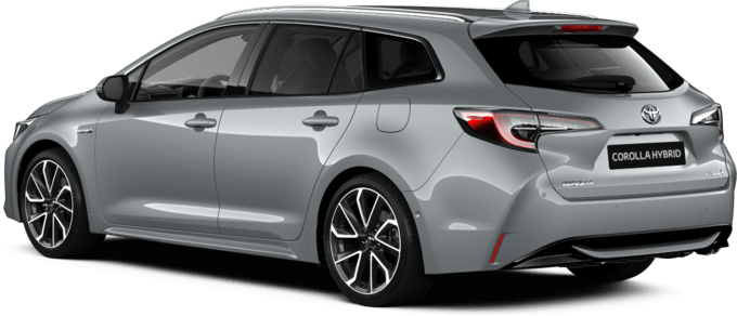 Toyota Corolla Touring Sports - Lounge - Touring Sports