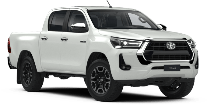 Toyota Hilux - Executive - Double Cab