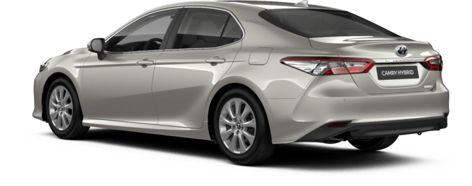 Toyota Camry - Business Edition - Limousine