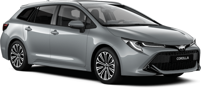 Toyota Corolla Touring Sports - Team Deutschland - Touring Sports