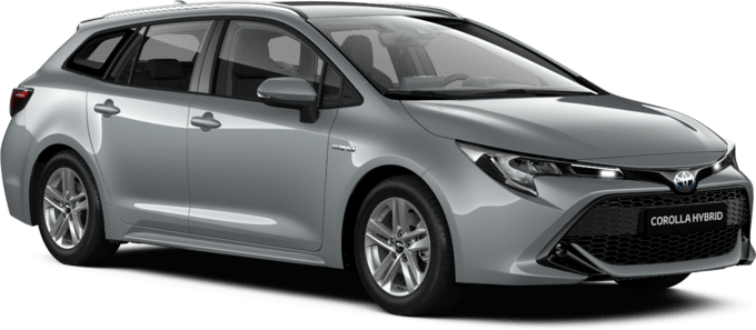 Toyota Corolla Touring Sports - Business Edition - Touring Sports