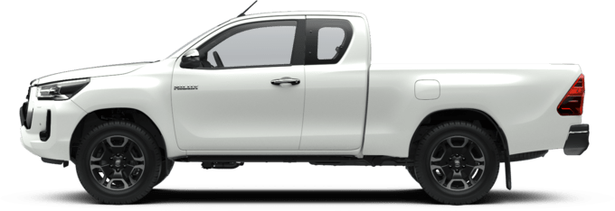 Toyota Hilux - Executive - Extra Cab