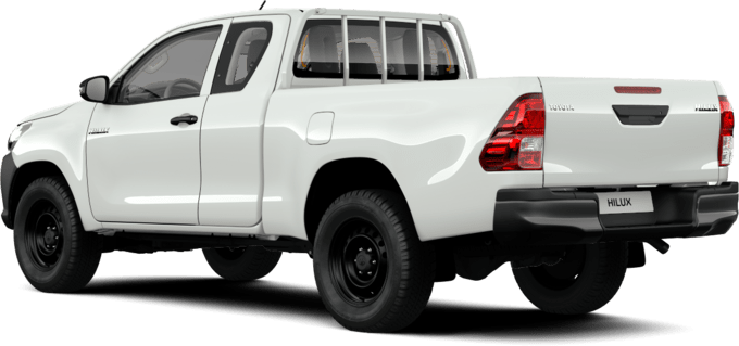 Toyota Hilux - T2 - Extra cab