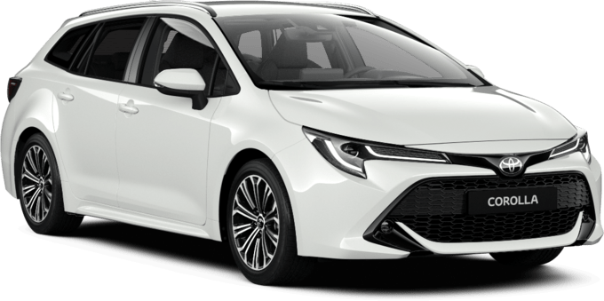 Toyota Corolla Touring Sports - Active Plus - Универсал 5-дверный