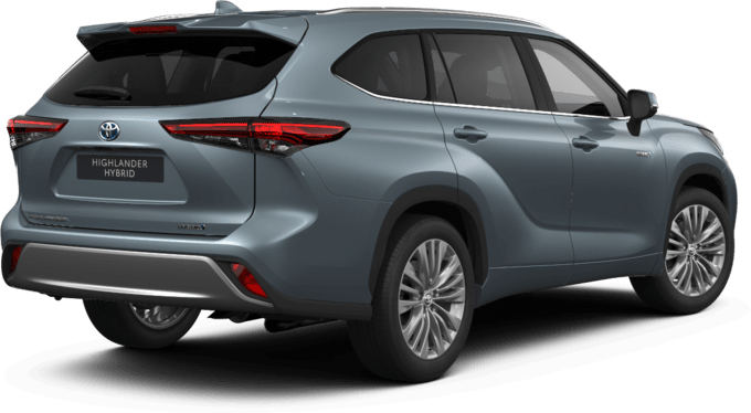 Toyota Highlander - Executive - Bнедорожник