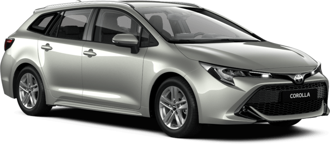 Toyota Corolla Touring Sports - Active - Universaal, 5 ust