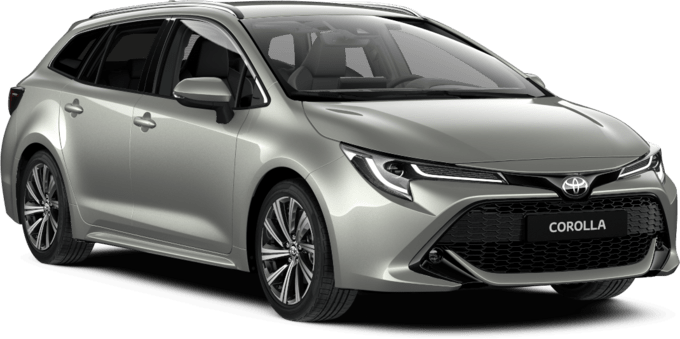 Toyota Corolla Touring Sports - Active Plus - Universaal, 5 ust