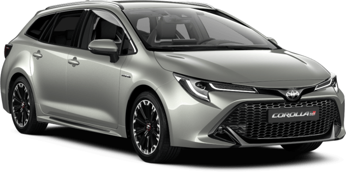 Toyota Corolla Touring Sports - GR Sport - Universaal, 5 ust