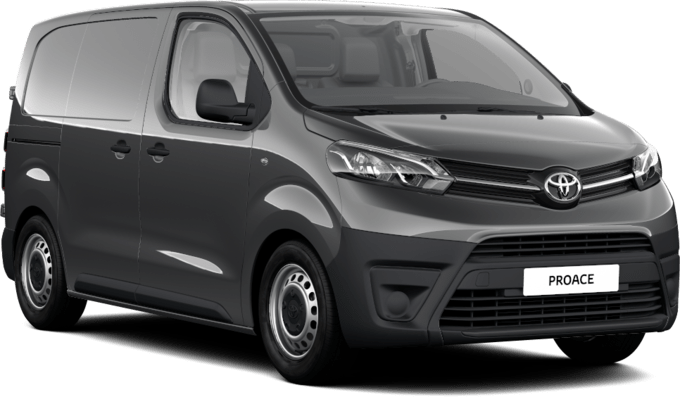 Toyota PROACE - Professional - Compact, 4 ust