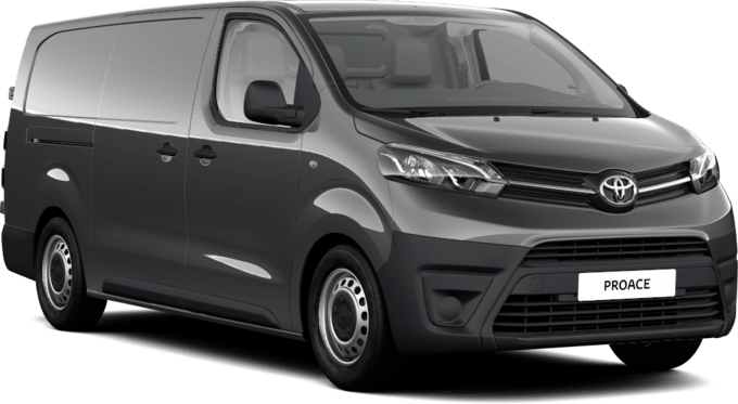 Toyota PROACE - Professional - Long, 5 ust