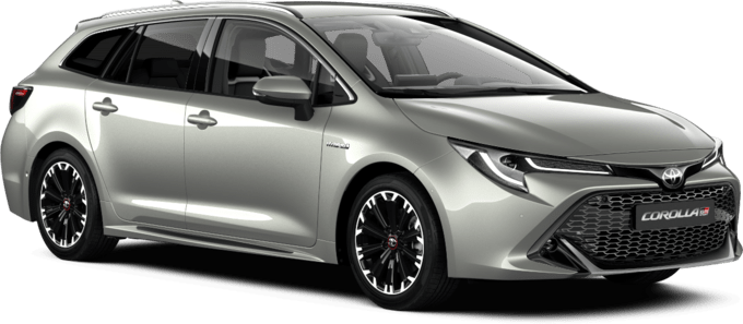 Toyota Corolla Touring Sports - GR Sport Plus - Universaal, 5 ust