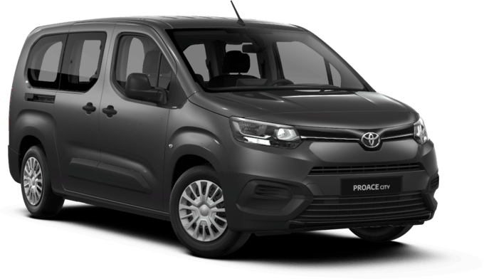 Toyota Proace City Verso - Combi - Long, 5 дверей