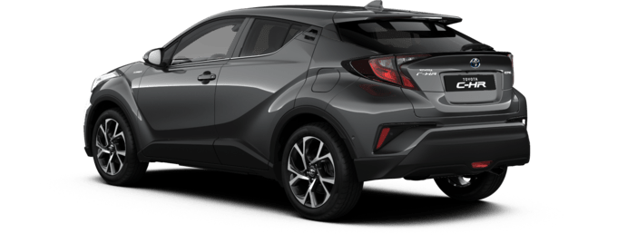 Toyota C-HR - Style - Crossover