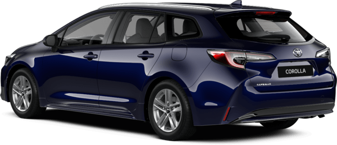 Toyota Corolla Touring Sports - Active - Универсал 5-дверный