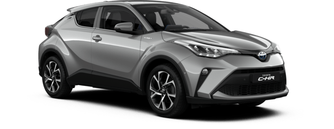 Toyota Toyota C-HR - Advance - 5P