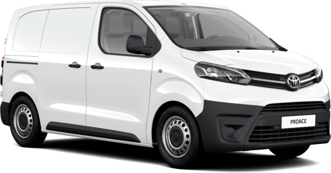 Toyota Proace - Business - Van Compact