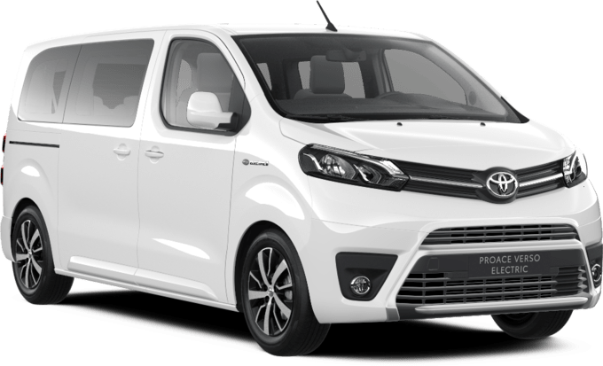 Toyota Proace Verso Electric - Family Advance - Media 2PL