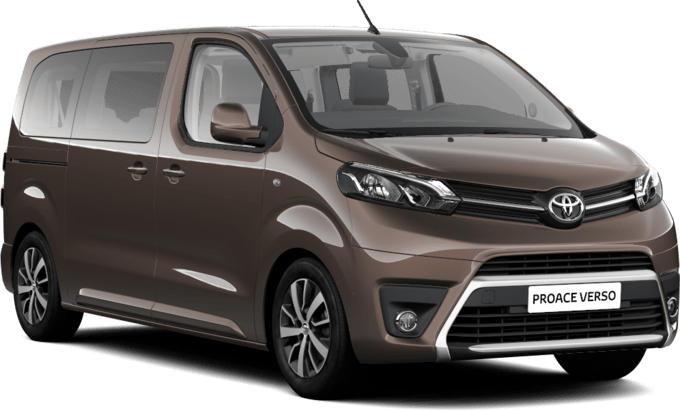 Toyota Proace Verso - FAMILY ADVANCE - L1 2PL