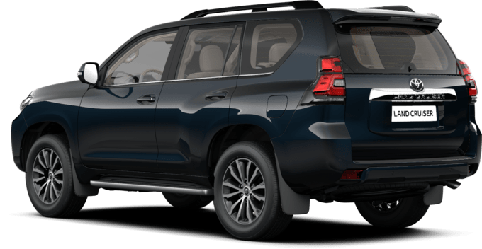 Toyota Land Cruiser 150 - LIMITED - 5 Puertas