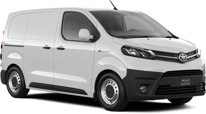 Toyota Proace Electric - GX - L0 1PL