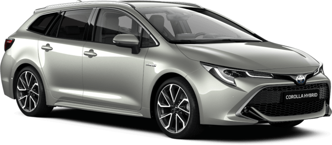 Toyota Corolla Touring Sports - Advance - 5P
