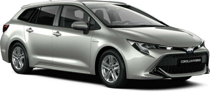 Toyota Corolla Touring Sports - Business Plus - 5P