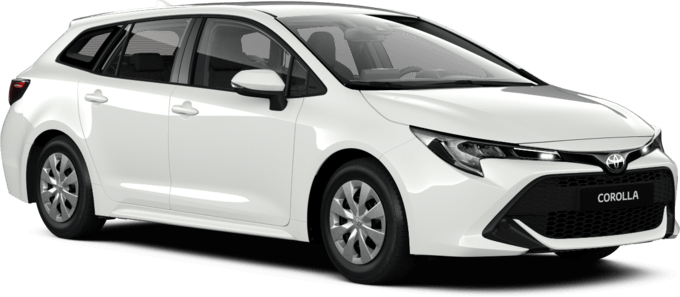 Toyota Corolla Touring Sports - Life - Touring Sports