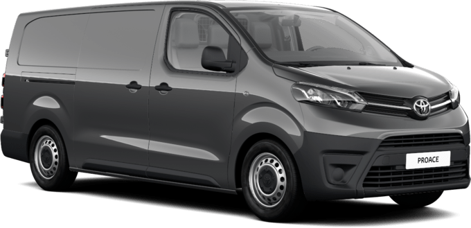 Toyota Proace - Active - L2H1 4 ov