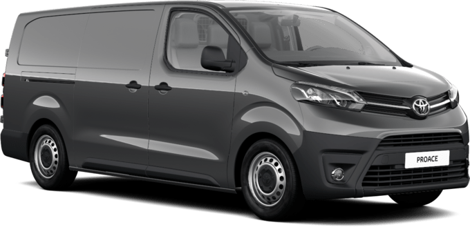 Toyota Proace - Automatic Edition - L2H1 4 ov