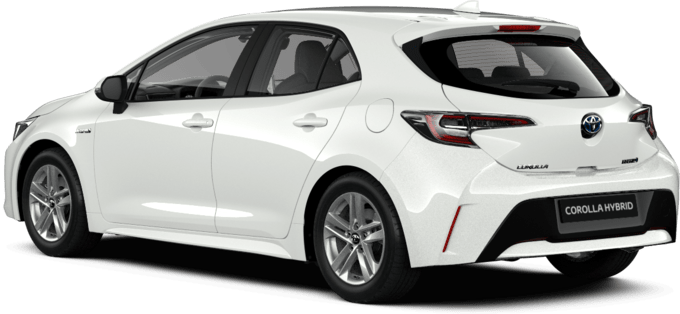 Toyota Corolla Hatchback - Hybrid Active Edition - Hatchback