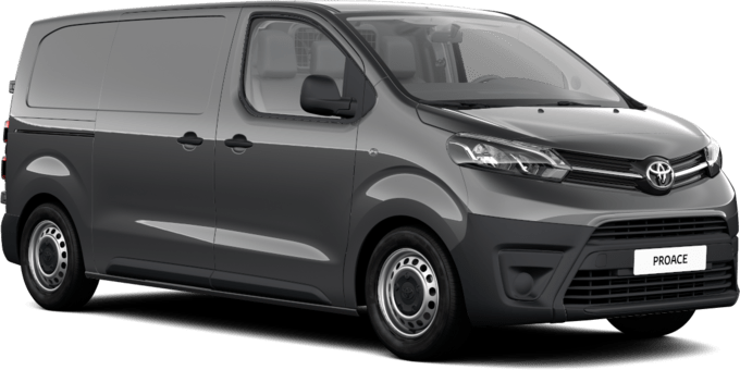 Toyota Proace - Active - L1H1 5ov