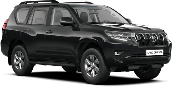 Toyota Land Cruiser - Active - 5-ovinen