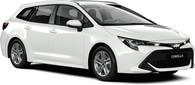 Toyota Corolla Touring Sports - Active - Touring Sports