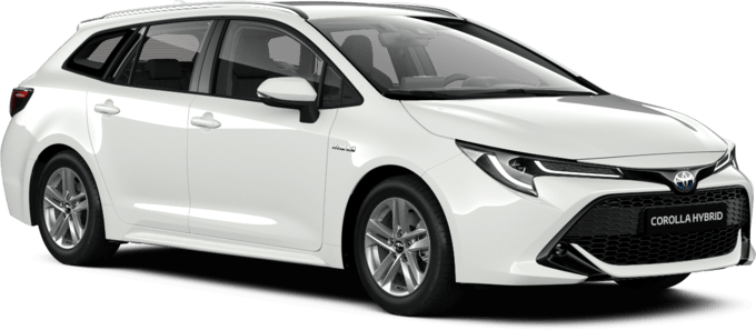 Toyota Corolla Touring Sports - Hybrid Active Edition - Touring Sports
