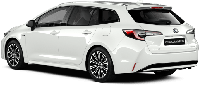 Toyota Corolla Touring Sports - Hybrid Style Nordic Light - Touring Sports