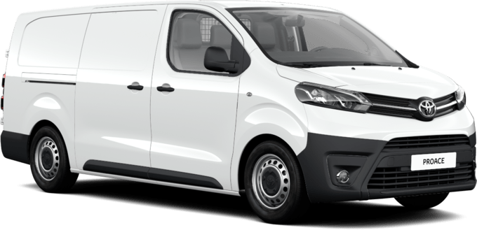 Toyota Proace - Automatic Edition - L2H1 5 ov