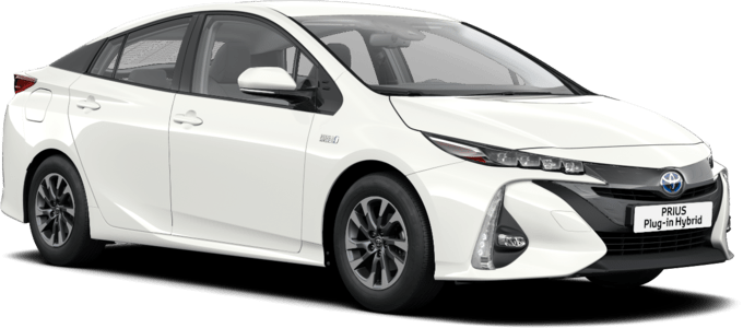 Toyota Prius Plug-in - Active - Hatchback 5 ov