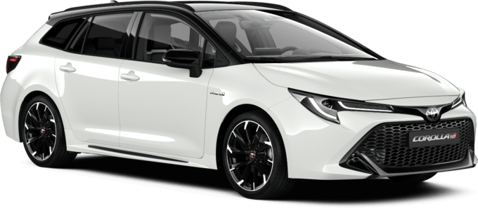 Toyota Corolla Touring Sports - Hybrid GR-S - Touring Sports
