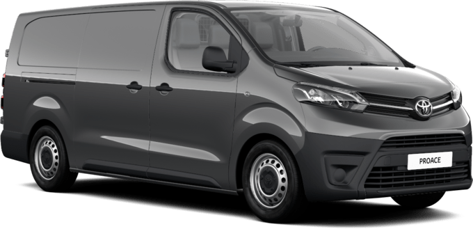 Toyota Proace - Active - L2H1 5 ov