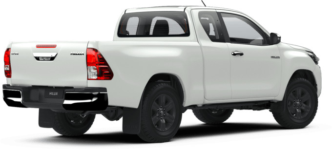 Toyota Hilux - Active - Extra Cab