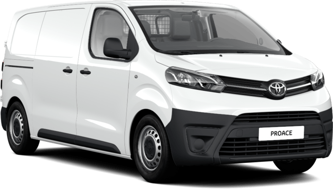 Toyota PROACE - 2.Dynamic - Medium