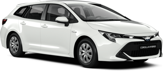 Toyota Corolla Touring Sports - Active - Break, 5 Portes