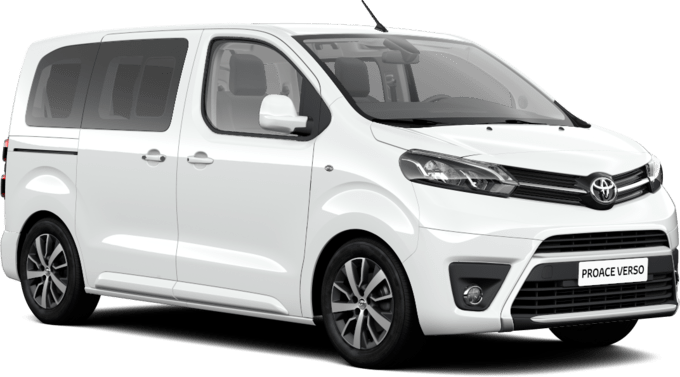 Toyota PROACE Verso - Dynamic - Compact