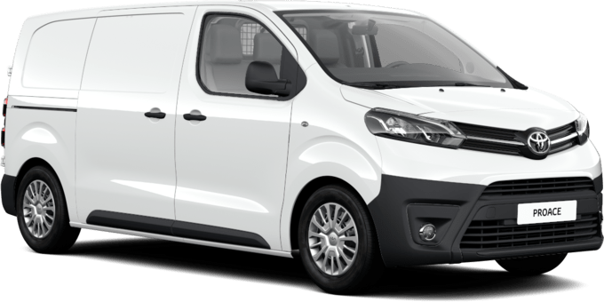 Toyota PROACE - 3.Business - Medium
