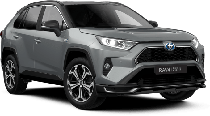 Toyota RAV4 Hybride Rechargeable - Collection - 5 portes
