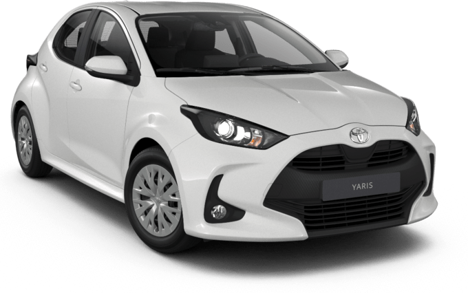 Toyota Yaris - France Business - 5 Portes